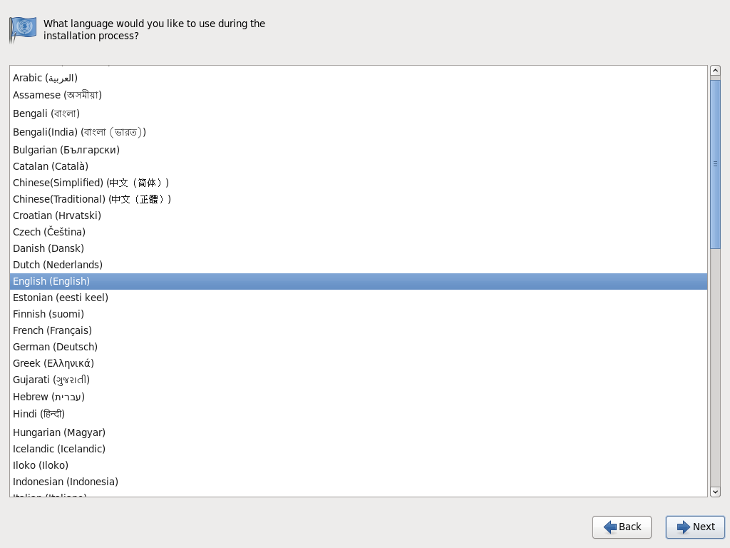 Howto: Installation of Centos 6 x server with Asterisk 11